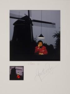 Andre Hazes, door Govert de Roos